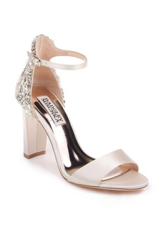Badgley Mischka Seina Ankle Strap Sandal (Women)