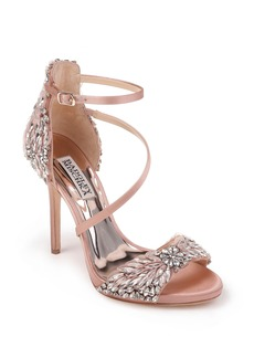 Badgley Mischka Selena Strappy Sandal (Women)
