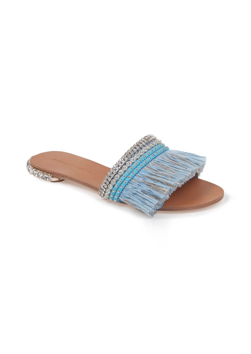 Badgley Mischka Sharlene Sandal (Women)