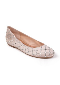 Badgley Mischka Sheila Flat (Women)