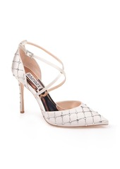 Badgley Mischka Shiloh Pointy Toe Pump (Women)