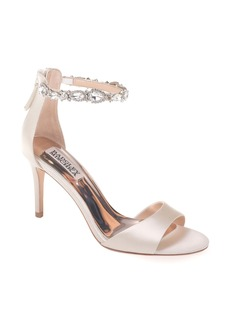 Badgley Mischka Sindy Ankle Strap Sandal (Women)