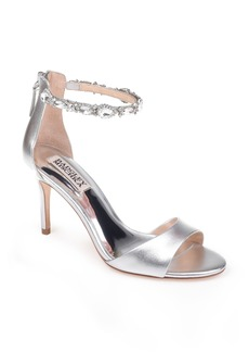 Badgley Mischka Sindy Ankle Strap Sandal (Women)