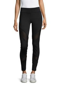Badgley Mischka Sportswear Believe Stretchable Leggings