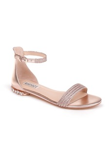 Badgley Mischka Steffie Ankle Strap Sandal (Women)