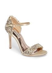Badgley Mischka Tampa Ankle Strap Sandal (Women)