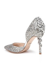 Badgley Mischka Vogue d'Orsay Pump (Women)
