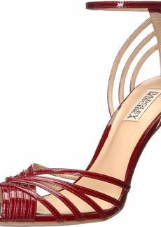 Badgley Mischka Women's ANDI Heeled Sandal   M US