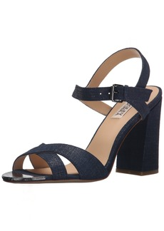 Badgley Mischka Women's Ascot Dress Sandal