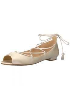 Badgley Mischka Women's Bloom Ballet Flat