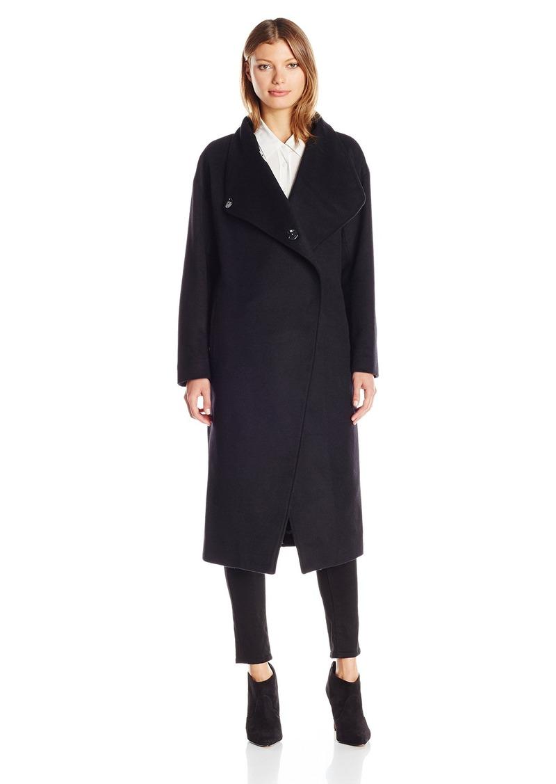 Badgley Mischka Badgley Mischka Women's Dawn Long Italian Cashmere ...