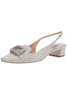 Badgley Mischka womens Gabrielle Pump   US