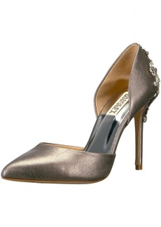 Badgley Mischka Women's Karma II Pump   Medium US