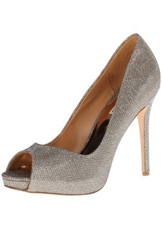 Badgley Mischka Women's Kassidy II Platform Pump