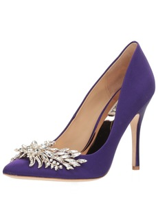 Badgley Mischka Women's Marcela Pump