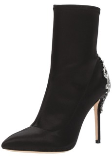 Badgley Mischka Women's Meg Ankle Boot
