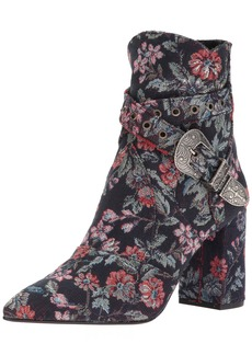 Badgley Mischka Women's Morrisey Ankle Boot   M US