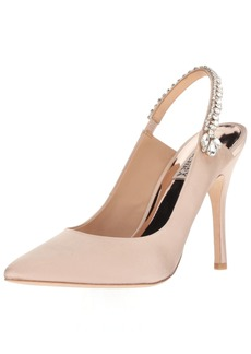 Badgley Mischka Women's Paxton Pump   M US