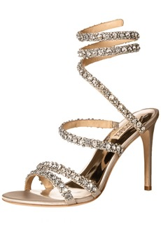 Badgley Mischka Women's Peace Heeled Sandal