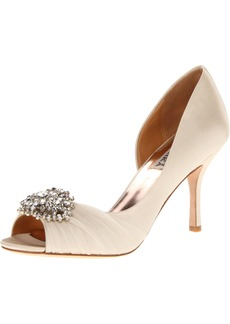 Badgley Mischka Women's Pearson D Orsay Pump