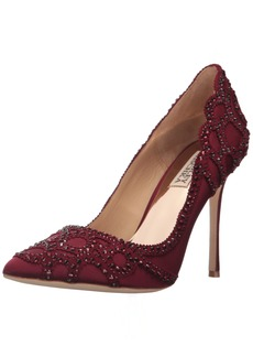 Badgley Mischka Women's Rouge Pump
