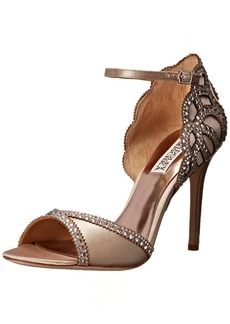 Badgley Mischka Women's Roxy Dress Sandal
