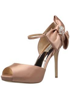 Badgley Mischka Women's Samra Heeled Sandal