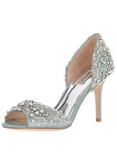 Badgley Mischka Women's Shaina Pump