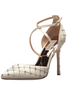 Badgley Mischka Women's Shiloh Pump