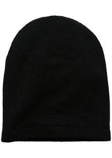 BADGLEY MISCHKA Women's Slouch Lurex Hat