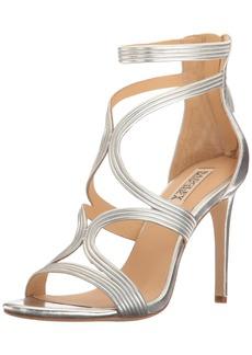 Badgley Mischka Women's Torrey Dress Sandal   M US