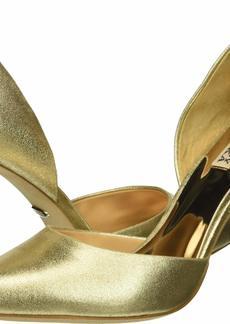 Badgley Mischka Women's Vogue II Pump   M US