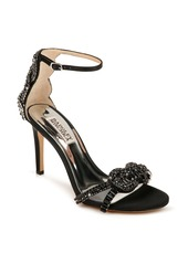 Badgley Mischka Collection Zadie Ankle Strap Sandal (Women)