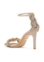 Badgley Mischka Collection Zadie Ankle Strap Sandal (Women)