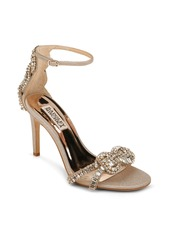 Badgley Mischka Zadie Ankle Strap Sandal (Women)