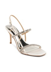 Badgley Mischka Collection Zane Slingback Sandal (Women)