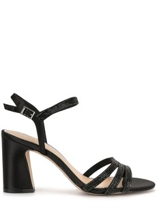 Badgley Mischka Brighton strappy sandals