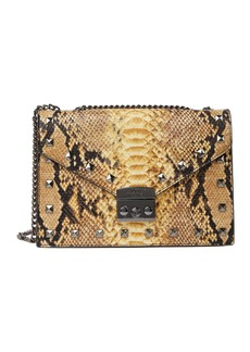 Badgley Mischka Chain Strap Crossbody Bag