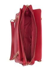 Badgley Mischka Chain Strap Tote Bag