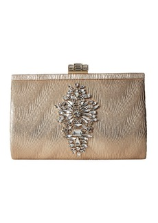 Badgley Mischka Graph Clutch
