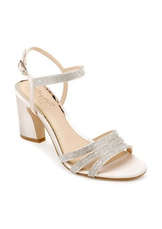 Jewel Badgley Mischka Brighton Sandal (Women)