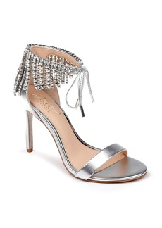 Jewel Badgley Mischka Darielle Ankle Strap Sandal (Women)
