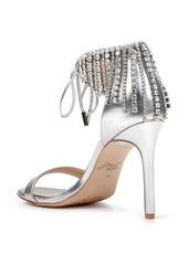 Jewel Badgley Mischka Darielle Ankle Strap Sandal (Women)