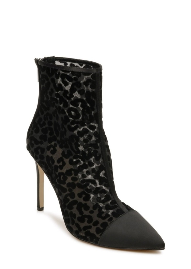 Jewel Badgley Mischka Enya Women's Evening Bootie Women's Shoes