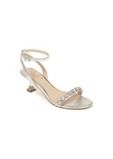 Jewel Badgley Mischka Fantasia Embellished Women's Sandals Women's Shoes