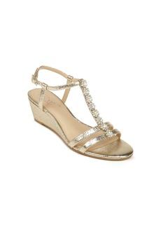 Jewel Badgley Mischka Farah Evening Women's Sandals Women's Shoes
