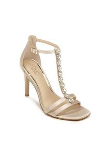 Jewel Badgley Mischka Farida Evening Women's Sandals Women's Shoes