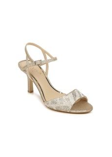 Jewel Badgley Mischka Fawna Evening Women's Sandals Women's Shoes