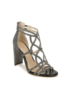 Jewel Badgley Mischka Filimena Ii Evening Women's Sandals Women's Shoes