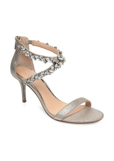 Jewel Badgley Mischka Jaylee Sandal (Women)